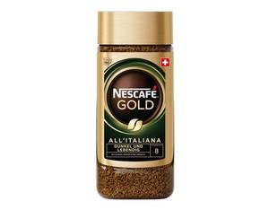 NESCAFÉ Gold All Italiana | Dodax.ch