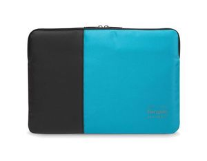 "Targus TSS94802EU 14"" Sleeve case Black,Blue notebook case 
