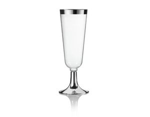 Papstar Champagner Glas | Dodax.at