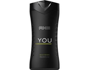 AXE Duschgel You 250 ml TRIO | Dodax.es