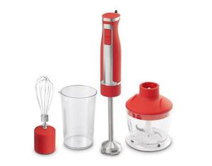 Rotel Stabmixer MultiMix 396 rot | Dodax.ch