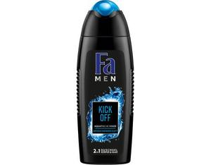 FA Duschgel Men Kick-Off 250 ml | Dodax.at