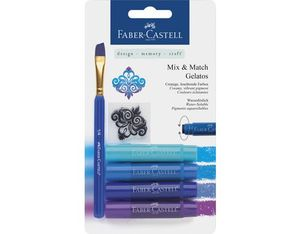 FABER-CASTELL Gelatos blau | Dodax.at
