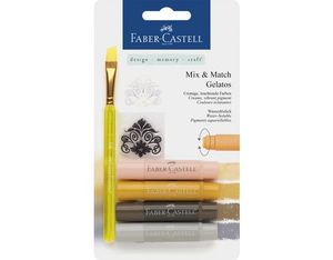 FABER-CASTELL Gelatos neutral | Dodax.es