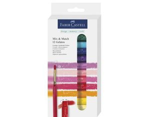 FABER-CASTELL Gelatos | Dodax.at