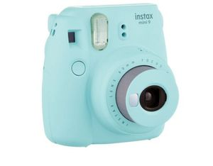 Fujifilm Instax Mini 9 ice blue | Dodax.at