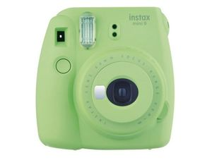 Fujifilm Instax Mini 9 lime green | Dodax.at