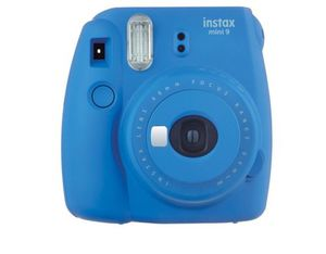 Fujifilm Instax Mini 9 cobalt blue | Dodax.at