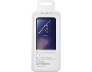 Samsung ET-FG950F Screen Protector | Dodax.co.uk