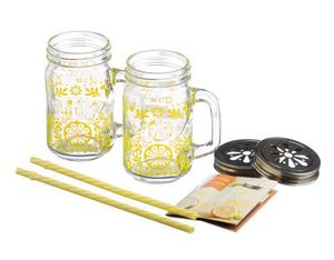 Kilner Limonaden Set 7-teilig | Dodax.it