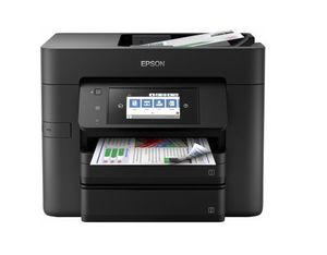 Epson WorkForce Pro WF-4740DTWF, A4, 4 in 1 | Dodax.ch