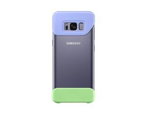 Samsung EF-MG955F 2 Piece Cover blue | Dodax.com