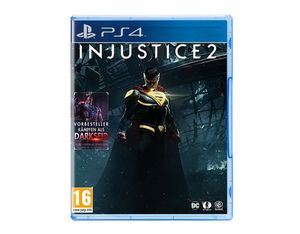 Injustice 2 - Day One Edition | Dodax.ch