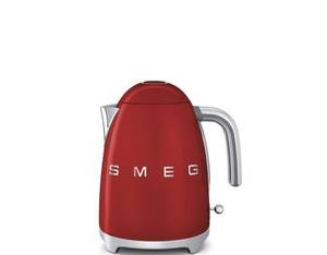 SMEG Wasserkocher 50's rot | Dodax.at