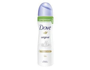 Dove Deo Spray Original 75 ml | Dodax.es