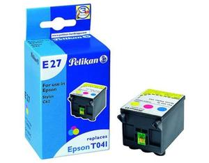 Epson Singlepack Colour T041 | Dodax.co.uk