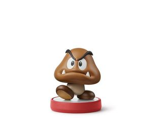 amiibo Super Mario Goomba, 1 Figur | Dodax.co.uk