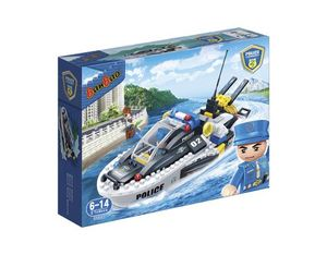 Polizei Speedboat | Dodax.at