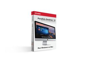 Parallels Desktop for Mac 13 | Dodax.ch