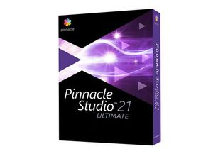 Pinnacle Studio 21 Ultimate | Dodax.ch