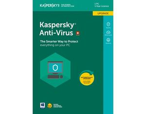 Kaspersky Antivirus (1 PC) | Dodax.at