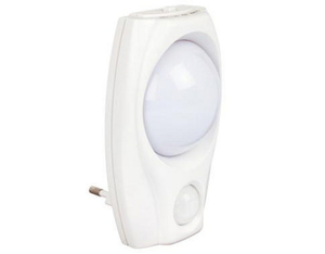 Paulmann Nightlight, Weiss, 230V, 0.5W | Dodax.ch