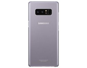 Samsung EF-QN950C Clear Cover gray | Dodax.at