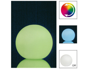 Paulmann Ball LED, Multicolor | Dodax.at