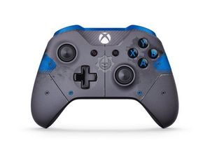 Microsoft XboxOne Wireless Controller Gears | Dodax.it