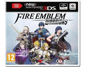 Fire Emblem Warriors | Dodax.ch