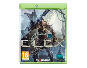 Elex, 1 XBox One-Blu-ray Disc | Dodax.fr