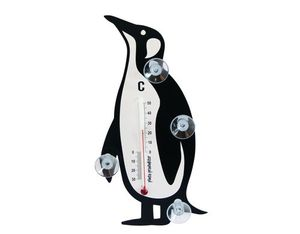 Pluto Thermometer Pinguin | Dodax.co.jp