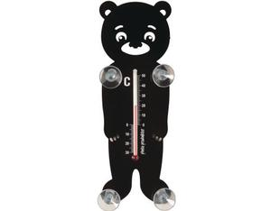 Pluto Thermometer Teddy Bär | Dodax.co.uk