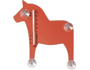Pluto Thermometer Pferd | Dodax.co.uk