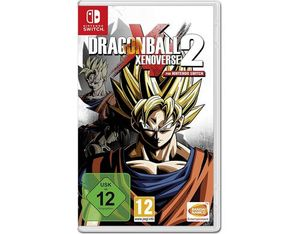 Dragon Ball Xenoverse 2, 1 Nintendo Switch-Spiel | Dodax.nl