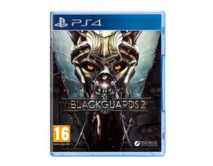 Blackguards 2, 1 PS4-Blu-Ray Disc (Limited Day One Edition) | Dodax.es