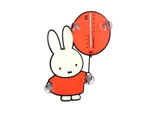 Pluto Thermometer Hase Miffy | Dodax.ch