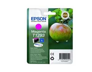 Tinte Epson C13T12934012 magenta, 7ml | Dodax.co.uk