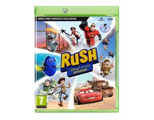 Rush: A Disney Pixar Adventure, Xbox One | Dodax.ch