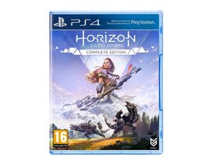Horizon Zero Dawn: Complete Edition, PS4 | Dodax.ch