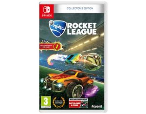 Rocket League Collector's Edition, Switch | Dodax.es
