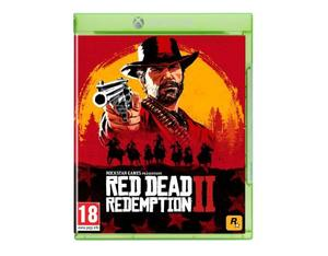 Red Dead Redemption 2, Xbox One | Dodax.co.uk
