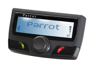 Parrot CK3100 BT Kfz-Kit mit Volume Kontrol inkl. Freisprecheinrichtung (Bluetooth, LCD-Display)  | Dodax.at