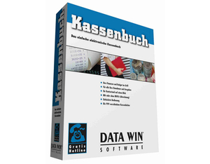 DATA WIN Kasse Version K2 | Dodax.ch