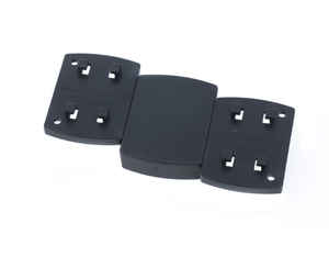 Doppel-Adapterplatte Dual Holder | Dodax.at