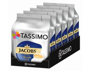 Tassimo T DISC Medaille d'Or, Rainforest | Dodax.ch