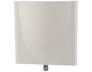 ZyXEL EXT-114: Outdoor Panel-Antenne | Dodax.ch
