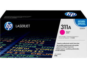 HP Toner 311A - Magenta (Q2683A) | Dodax.at